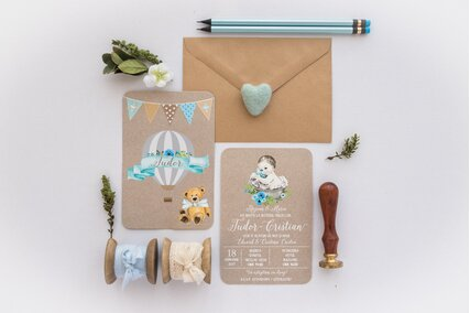 Items Marked By The Invitatie Botez Baiat Tag