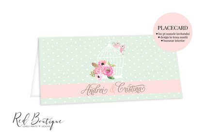 plic pentru bani cu verde si dantela roz cu buline si flori roz