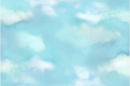 fundal foto cu cer senin albastru